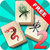 All-in-One Mahjong 2 FREE logo
