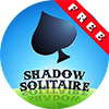 Shadow Solitaire FREE logo