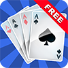 All-in-One Solitaire FREE logo